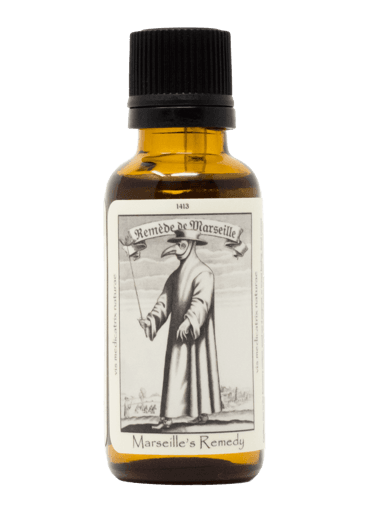 Picture of Traditional Marseille's Remedy Oil - 30 ml