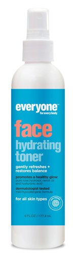 Picture of Face Hydrating Toner - 177 ml