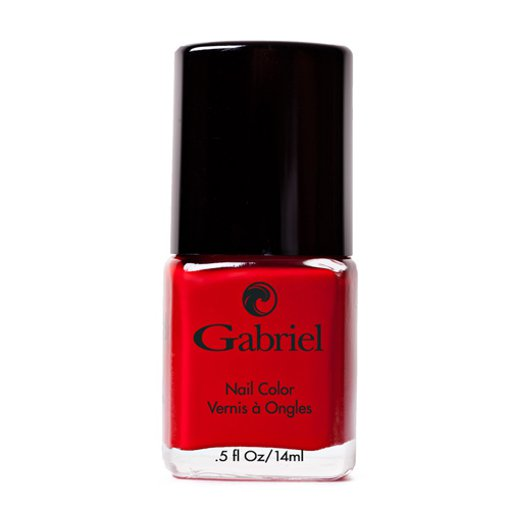Picture of Nail Polish - Classic Red - 14.8 ml