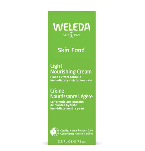 Picture of Skin Food Light Nourishing Cream - 75 ml