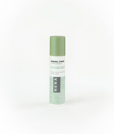 Picture of Mineral Toner - 120 ml