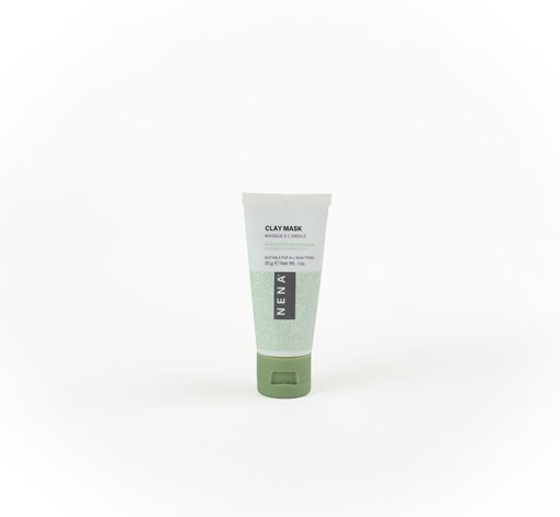 Picture of Clay Mask - 30 g