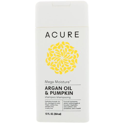 Picture of Mega Moisture Shampoo - 354 ml