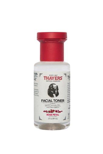 Picture of Rose Petal Facial Toner - 89 ml