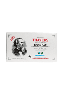 Picture of Body Bar - Peppermint - 141.75 g