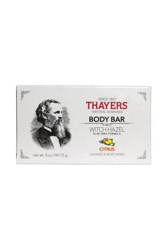 Picture of Body Bar - Citrus - 141.75 g