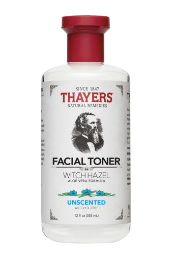 Picture of Unscented Facial Toner - 355 ml