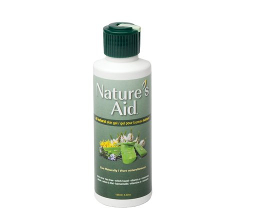 Picture of All Natural Skin Gel - 125 ml