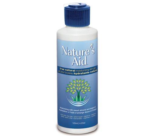 Picture of True Natural Moisturizing Skin Gel - 125 ml