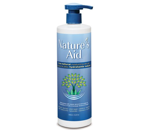 Picture of True Natural Moisturizing Skin Gel - 500 ml
