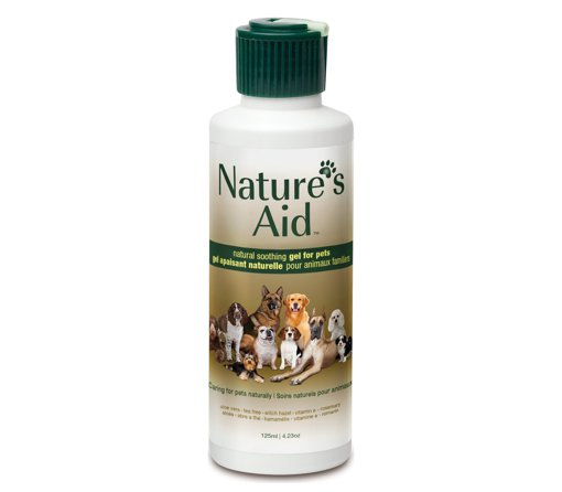 Picture of Natural Soothing Gel For Pets - 125 ml