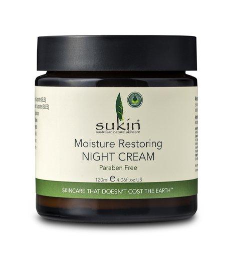 Picture of Moisture Restoring Night Cream - 120 ml