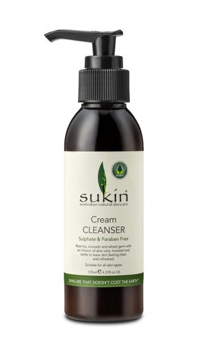 Picture of Cream Cleanser - 125 ml