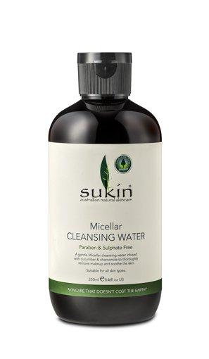 Picture of Micellar Cleansing Water - 250 ml