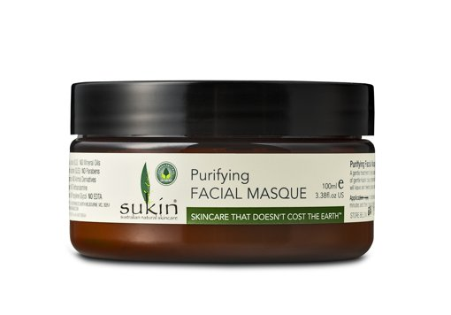 Picture of Purifying Facial Masque - 100 ml