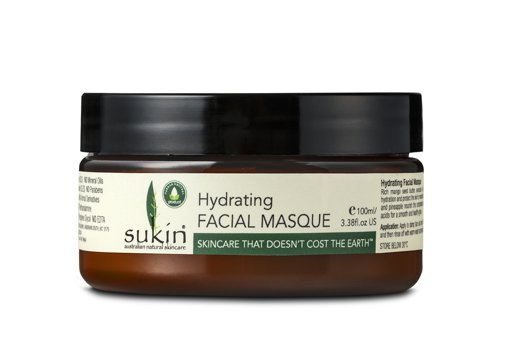 Picture of Hydrating Facial Masque - 100 ml