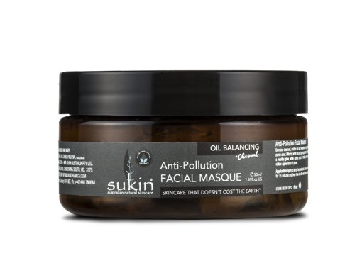 Picture of Anti-Pollution Facial Mask - 100 ml