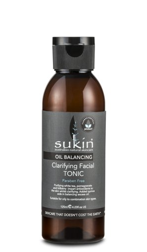 Picture of Clarifying Facial Tonic - 125 ml