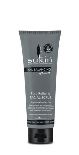 Picture of Pore Refining Facial Scrub - 125 ml