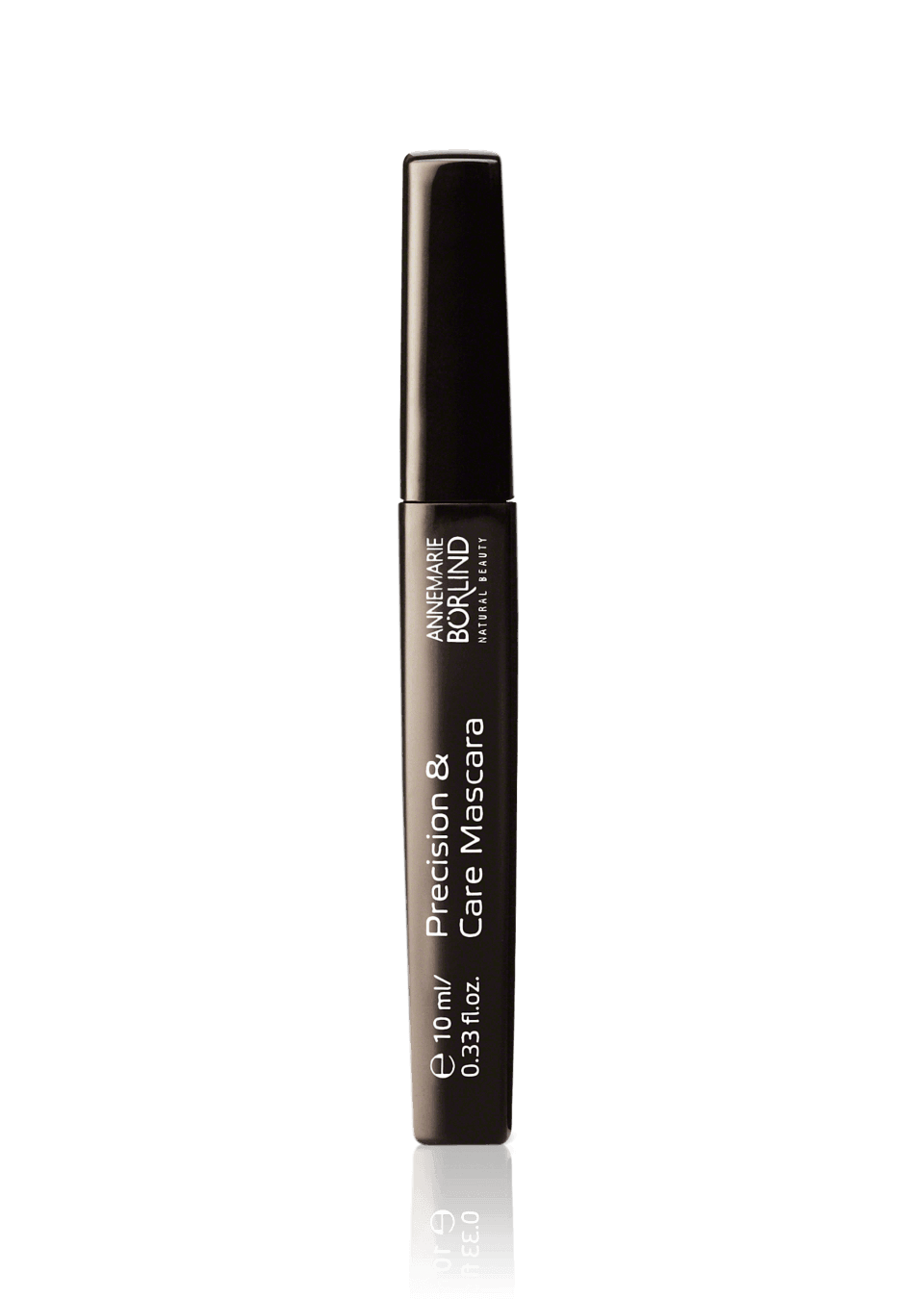 Precision & Care Mascara - Black - 10 ml