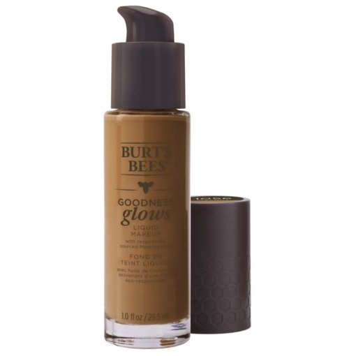 Picture of Goodness Glows Liquid Foundation - Walnut - 29.5 ml