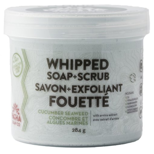 Picture of Whipped Soap