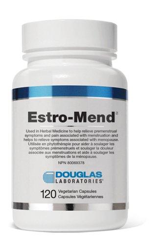 Picture of Estro Mend - 120 veggie capsules