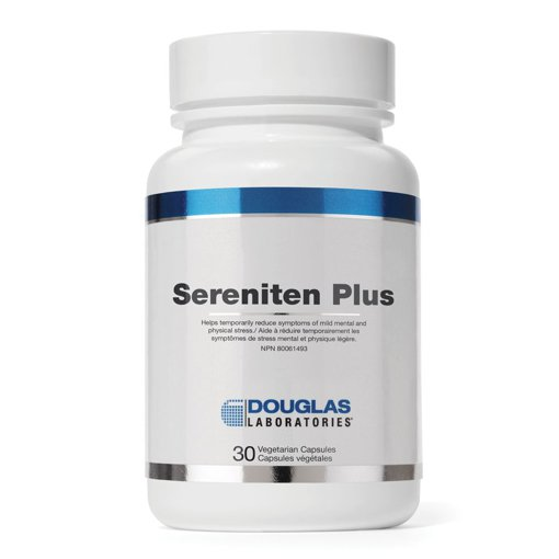Picture of Sereniten Plus - 30 veggie capsules