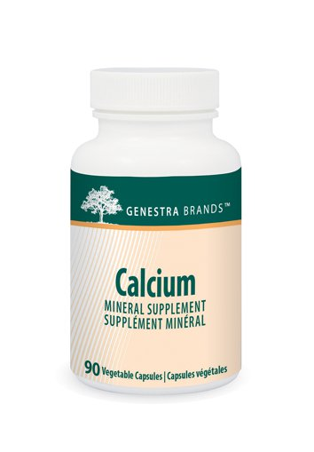 Picture of Calcium - 90 veggie capsules