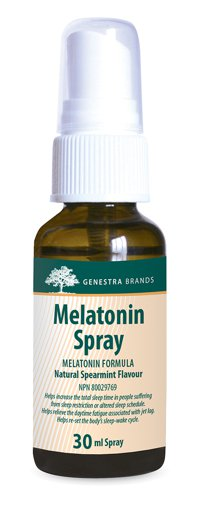 Picture of Melatonin Spray - 30 ml