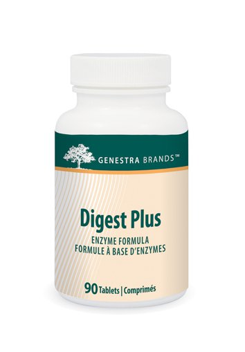 Picture of Digest Plus - 90 tablets