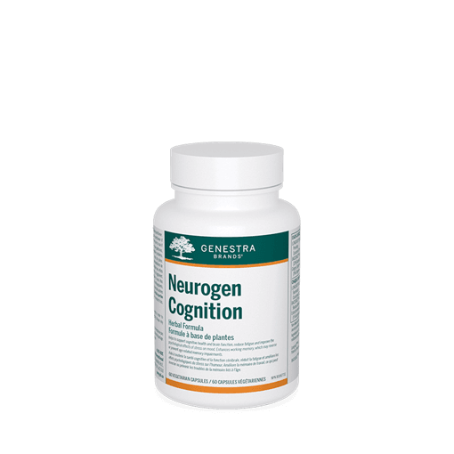 Picture of Neurogen Cognition - 60 veggie capsules