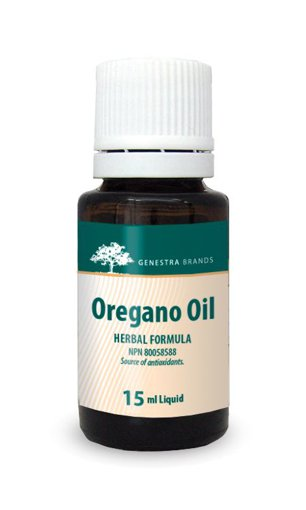 Picture of Oregano Oil - 15 ml
