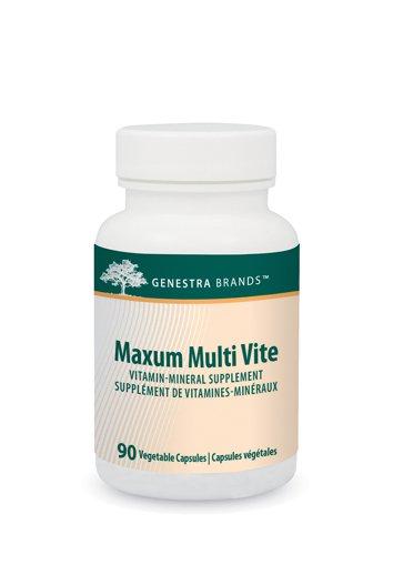 Picture of Maxum Multi Vite - 90 veggie capsules