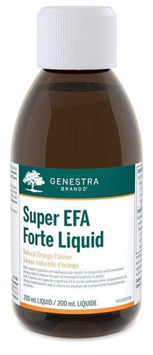 Picture of Super EFA Forte Liquid - 200 ml