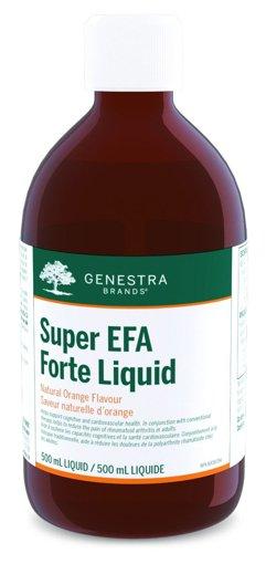 Picture of Super EFA Forte Liquid - 500 ml