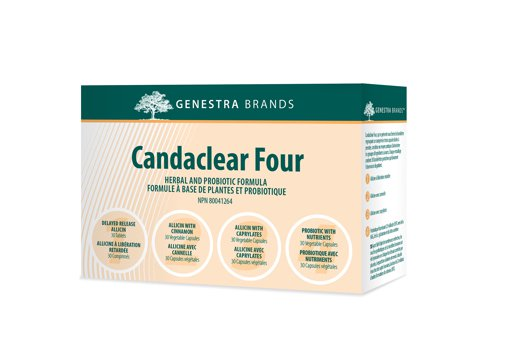 Picture of Candaclear Four - 6 count