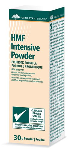 Picture of HMF Intensive Powder - 30 g