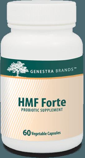Picture of HMF Forte - 60 veggie capsules