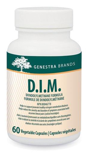 Picture of DIM - 60 veggie capsules
