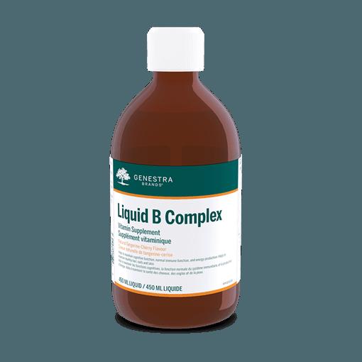 Picture of Liquid B Complex - 450 ml