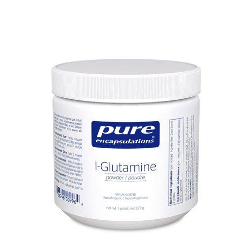 Picture of L-Glutamine Powder - 227 g