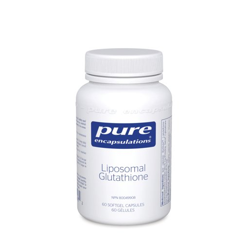 Picture of Liposomal Glutathione - 60 soft gels