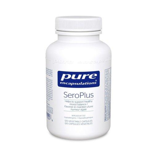 Picture of SeroPlus - 120 veggie capsules