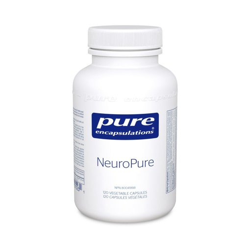 Picture of NeuroPure - 120 veggie capsules