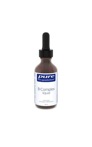 Picture of B Complex Liquid - 116 ml