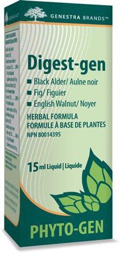 Picture of Digest-Gen - 15 ml