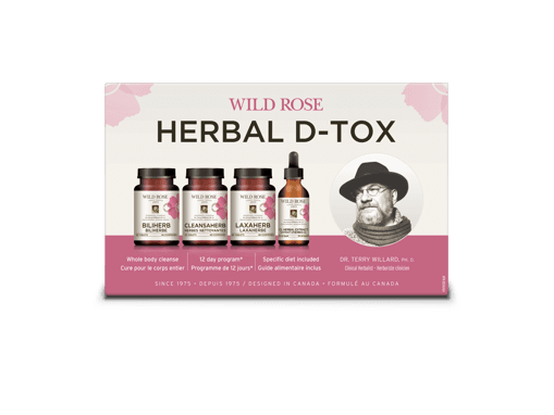 Picture of Herbal D-Tox - 1 kit