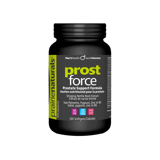 Picture of Prost-Force - 120 soft gels