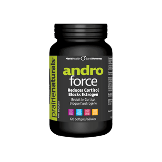 Picture of Andro-Force - 120 soft gels